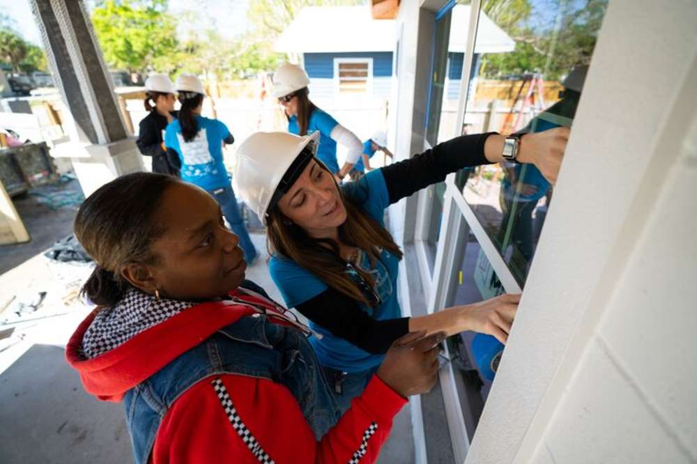 See how Power Design, a One Tampa Bay corporate philanthropy honoree, gives back to the community