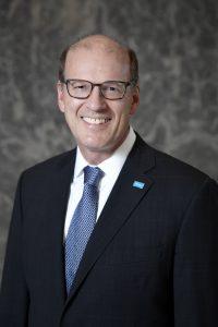 Jonathan Reckford, CEO of Habitat International