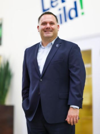 Power 100 – Mike Sutton, CEO, Habitat for Humanity West Pasco Pinellas