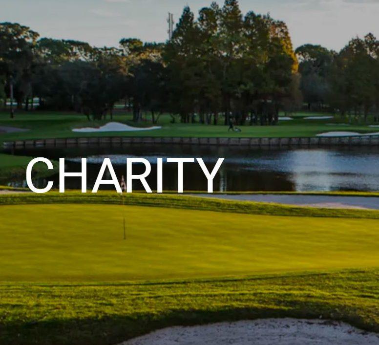 Charity – Valspar Championship