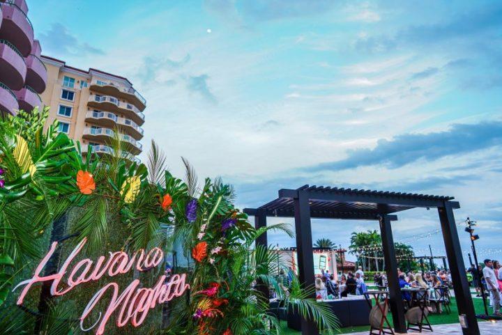 Habitat for Humanity's Havana Nights