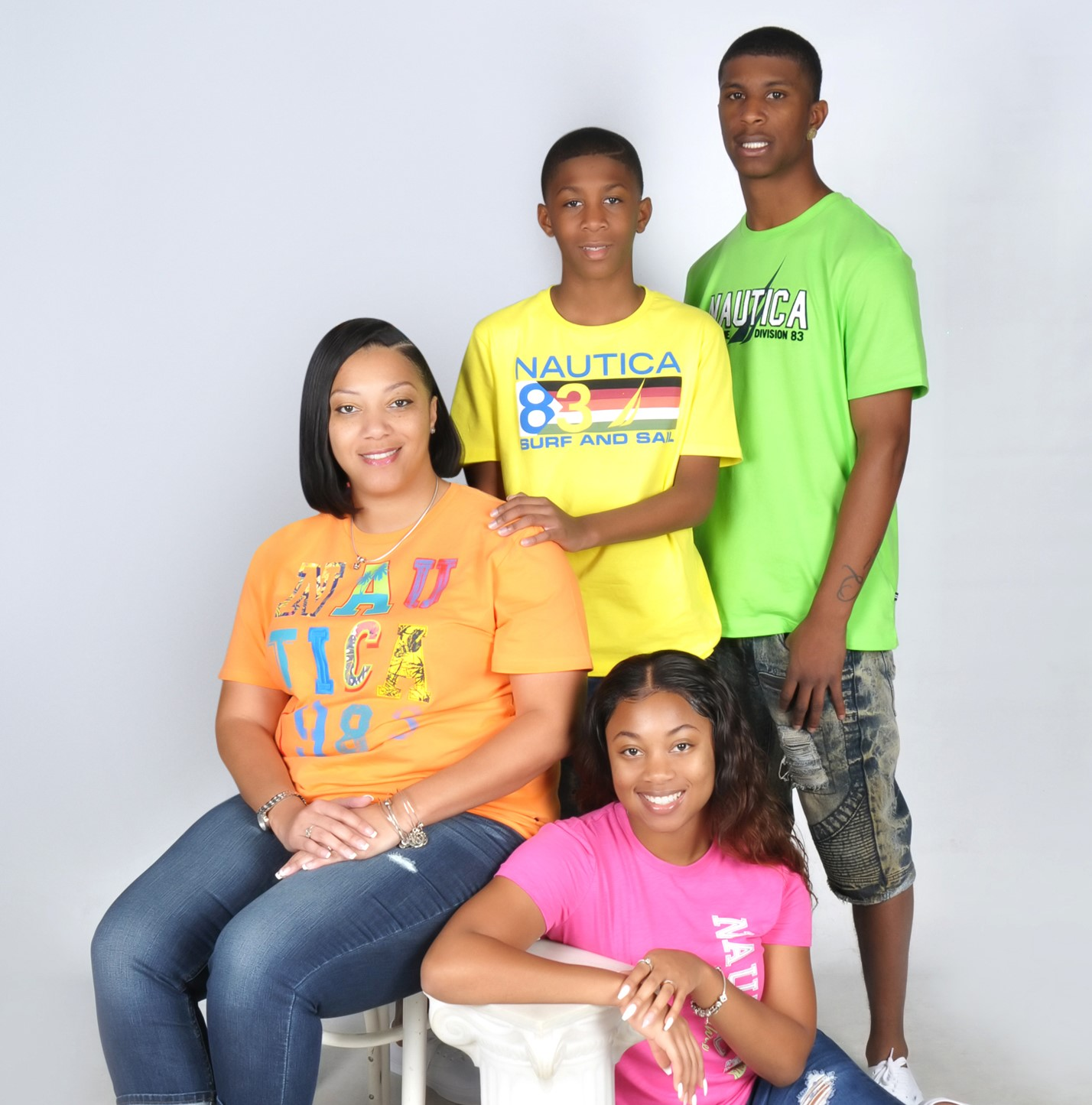 USF Alumni Partner to Make Homeownership Dreams Come True for a Recent Graduate and Her Family